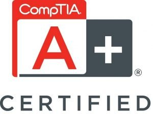 Comptia A : Brand Short Description Type Here.