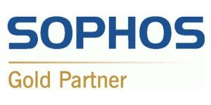Sophos Gold Partner : Brand Short Description Type Here.