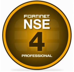 Fortinet NSE4 : Brand Short Description Type Here.